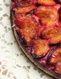 Recipes For Plums