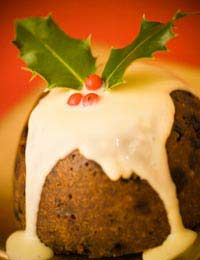Make The Perfect Christmas Pud
